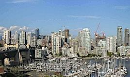 1005-1450 Pennyfarthing Drive, Vancouver, BC, V6J 4X8