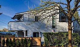 4525 Clarendon Street, Vancouver, BC, V5R 3H8