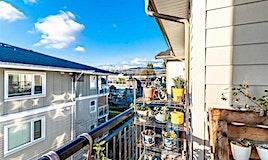 414-2343 Atkins Avenue, Port Coquitlam, BC, V3C 1Y7