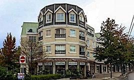E206-515 E 15th Avenue, Vancouver, BC, V5T 4S4