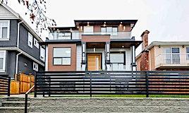 3192 E 14th Avenue, Vancouver, BC, V5M 2J4