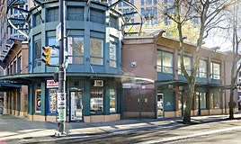 B-16 E Cordova Street, Vancouver, BC, V6A 1K2