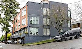 3-2368 Laurel Street, Vancouver, BC, V5Z 4M9