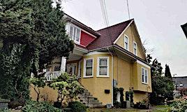 335 W 14th Avenue, Vancouver, BC, V5Y 1X3