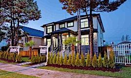 2827 E 43 Avenue, Vancouver, BC