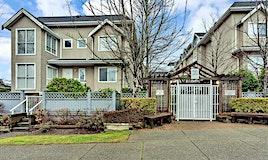 206-3683 Wellington Avenue Avenue, Vancouver, BC, V5R 4Z5