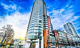310-58 Keefer Place, Vancouver, BC, V6B 0B8