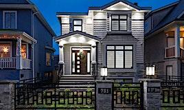 731 W 17th Avenue, Vancouver, BC, V5Z 1V1