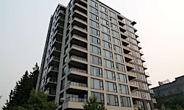 809-5868 Agronomy Road, Vancouver, BC, V6T 0B5