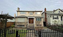 225 E 36th Avenue Avenue, Vancouver, BC, V5W 1C3