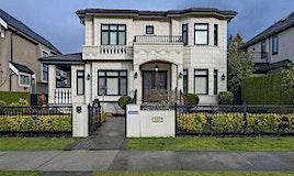 4438 Brakenridge Street, Vancouver, BC, V6L 2H2