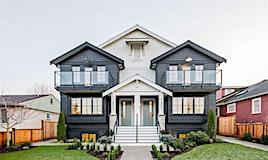 2884 Yale Street, Vancouver, BC, V5K 1C6