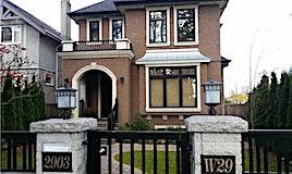 2903 W 29th Avenue, Vancouver, BC, V6L 1Y3