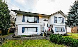 1510 S Dansey Avenue, Coquitlam, BC, V3K 3J1