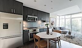 807-38 W 1st Avenue, Vancouver, BC, V5Y 0K3