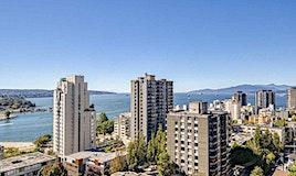 905-1250 Burnaby Street, Vancouver, BC, V6E 1P5