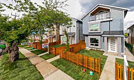 4598 Dumfries Street, Vancouver, BC, V5N 3T2