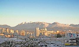 304-55 E 10th Avenue, Vancouver, BC, V5T 1Y9