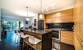 201-2020 W 12th Avenue, Vancouver, BC, V6J 0C5