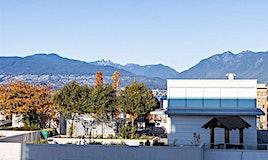 1607-188 Keefer Street, Vancouver, BC, V6A 0E3
