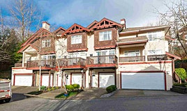 43-15 Forest Park Way, Port Moody, BC, V3H 5G7