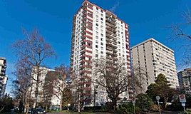 2108-1251 Cardero Street, Vancouver, BC, V6G 2H9