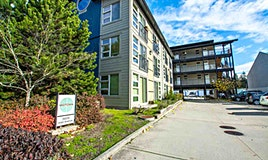 103-5604 Inlet Avenue, Sechelt, BC, V0N 3A4