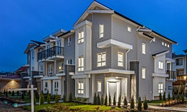 2-1538 Dorset Avenue, Port Coquitlam, BC, V3B 1Z6