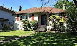 2315 W 13th Avenue, Vancouver, BC, V6K 2S5