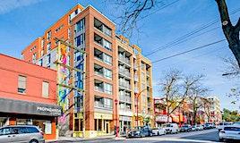 603-231 E Pender Street, Vancouver, BC, V6A 0G3