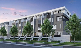 SL20-100 W 41st Avenue, Vancouver, BC, V5Y 2S2