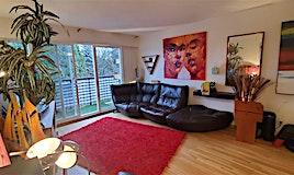 303-2125 W 2nd Avenue, Vancouver, BC, V6K 1H7
