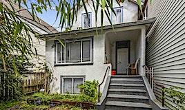 429 E Pender Street, Vancouver, BC, V6A 1V2