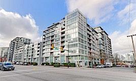 512-1887 Crowe Street, Vancouver, BC, V5Y 0B4