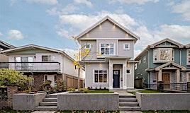 2146 E 44 Avenue, Vancouver, BC, V5P 1N2