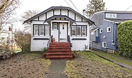 4338 James Street, Vancouver, BC, V5V 3H7