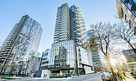 1605-620 Cardero Street, Vancouver, BC, V6G 0C7