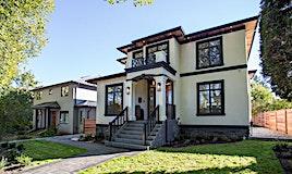 3158 W 36th Avenue, Vancouver, BC, V6N 2R5