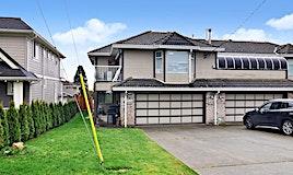 15374 Semiahmoo Avenue, Surrey, BC, V4B 1T5