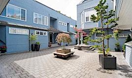 1676 Arbutus Street, Vancouver, BC, V6J 3X2