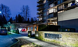 2308-651 Nootka Way, Port Moody, BC, V3H 0A1
