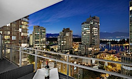 1202-1499 W Pender Street, Vancouver, BC, V6G 0A7