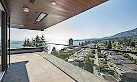 903-2289 Bellevue Avenue, West Vancouver, BC, V7V 1K4