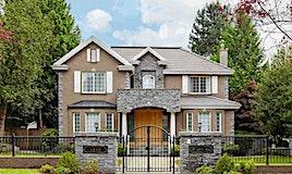 1292 W 40th Avenue, Vancouver, BC, V6M 1V4