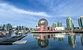 615-38 W 1st Avenue, Vancouver, BC, V5Y 0K3