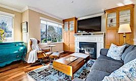 202-5626 Larch Street, Vancouver, BC, V6M 4E1
