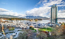 1103-323 Jervis Street, Vancouver, BC, V6C 3P8