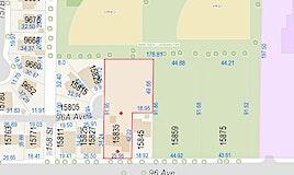 15835 96 Avenue, Surrey, BC, V4N 2R8