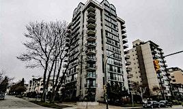 601-1575 Beach Avenue, Vancouver, BC, V6G 1Y5