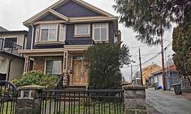7347 Inverness Street, Vancouver, BC, V5X 4G9